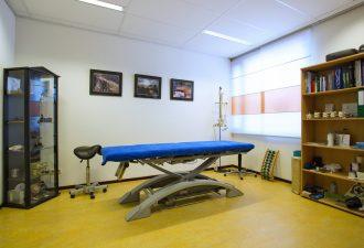 Behandelkamer ZOED